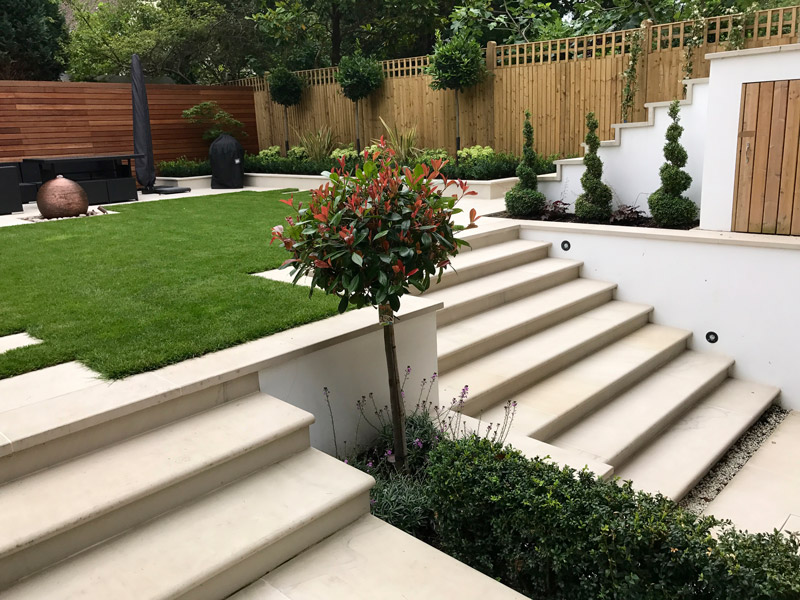 garden design kent 2