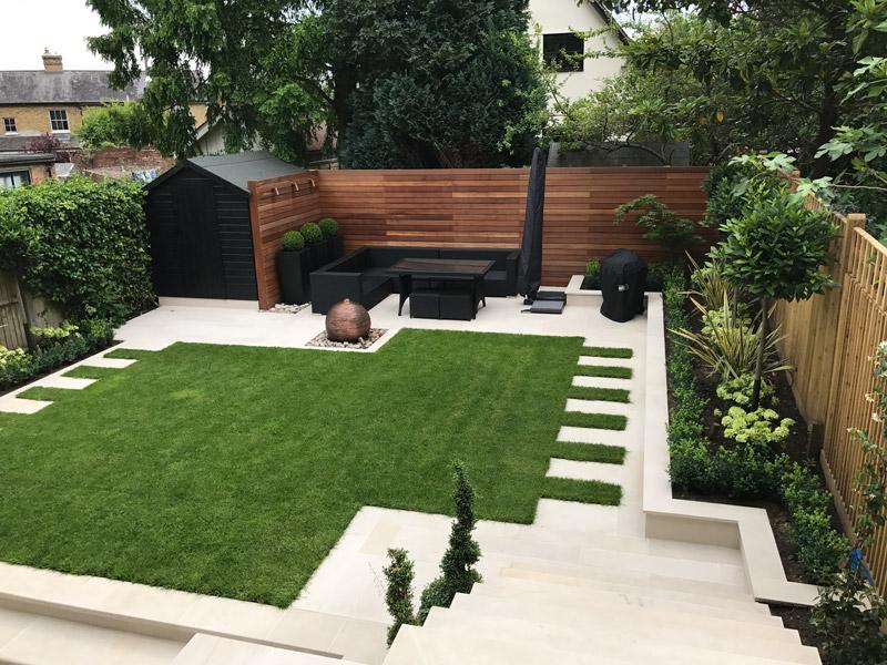 garden design kent 4