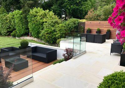 Garden Designers South London 3