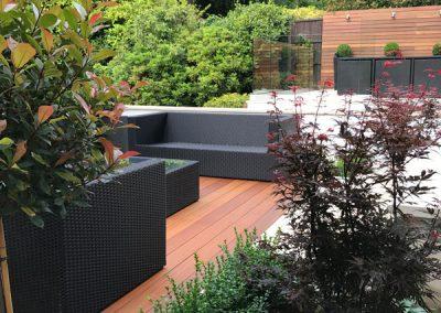 Garden Designers South London 6