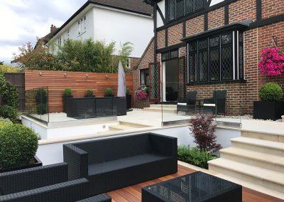 Garden Designers South London 7