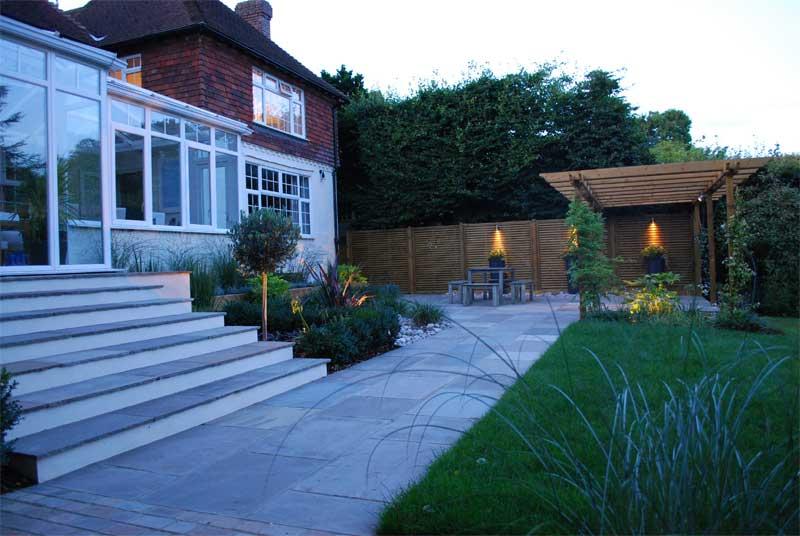 Garden Designers Surrey Get the Garden of Your Dreams