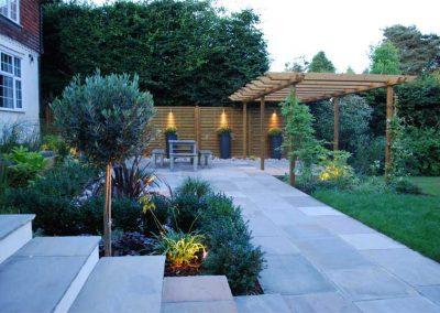 Garden Designers Surrey 5