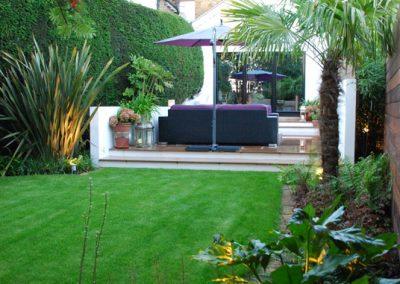 Landscape Design Bickely 10