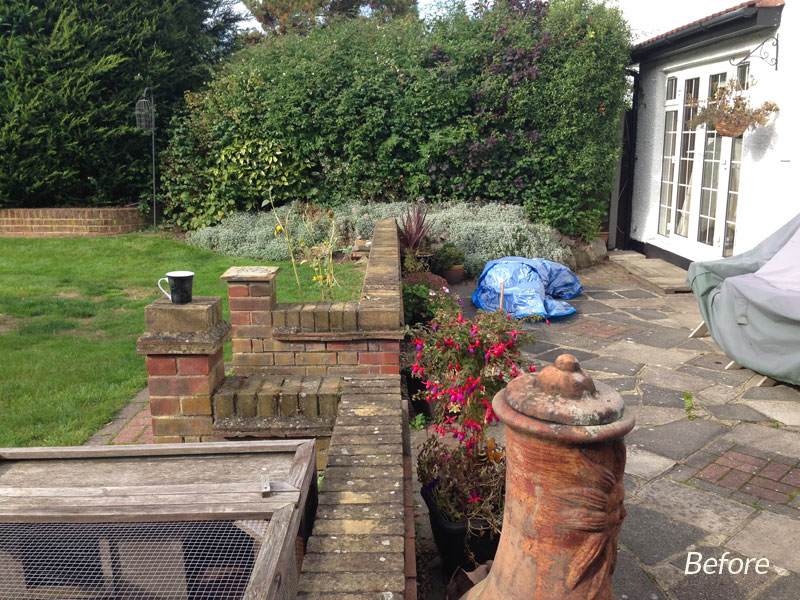 Landscape Designers Surrey 1