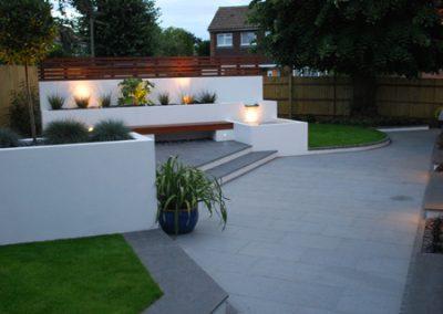 Modern Garden Design Orpington 2