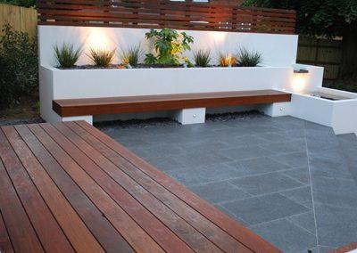 Modern Garden Design Orpington 4