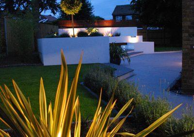 Modern Garden Design Orpington 5