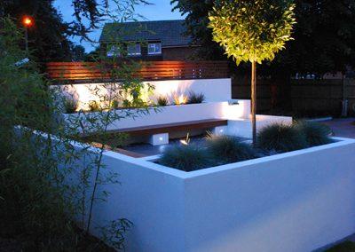 Modern Garden Design Orpington 6