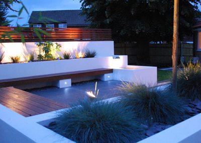Modern Garden Design Orpington 7