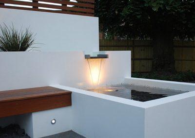 Modern Garden Design Orpington 8