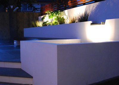Modern Garden Design Orpington 9