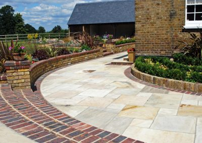 Traditional Garden Design Bexley 6