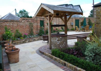 Traditional Garden Design Bexley 7