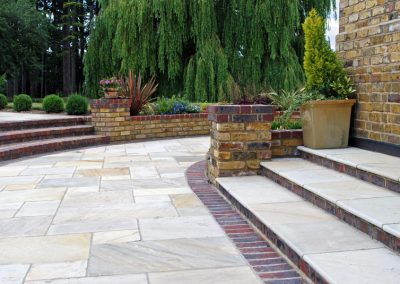 Traditional Garden Design Bexley 8