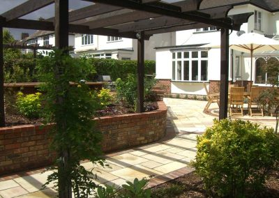 Traditional Landscape Designer South London 10