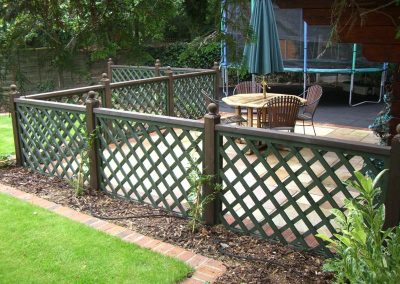 Traditional Landscape Designer South London 12