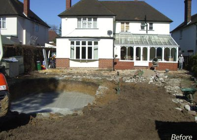 Traditional-Landscape-designer-South-London-1-before1