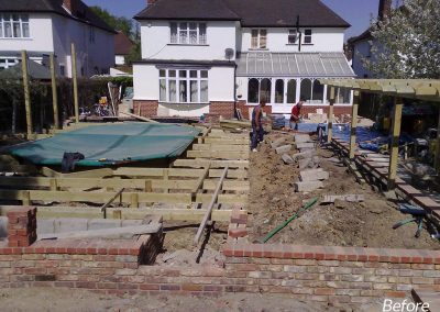 Traditional-Landscape-designer-South-London-2-before1