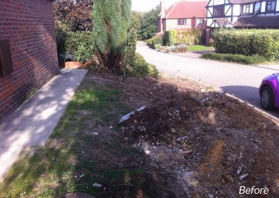 driveway-design-cantebury-1-before