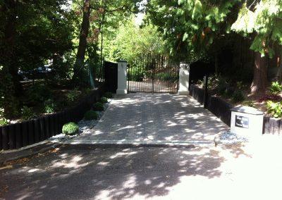 Driveway Design Chislehurst 3