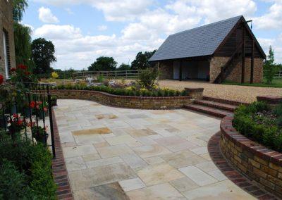 Driveway Design bexley Kent 2