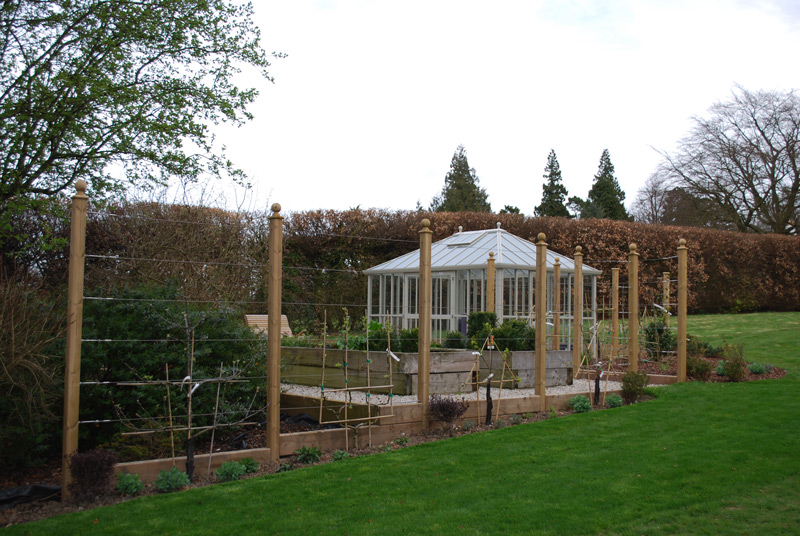 Garden Designers Sevenoaks | West Kingsdown Garden Design