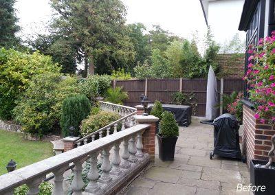 Garden Designers South London 1