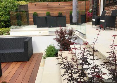 Garden Designers South London 2