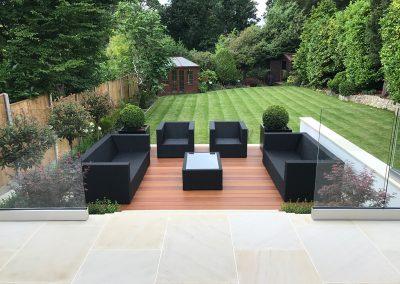 Garden Designers South London 4