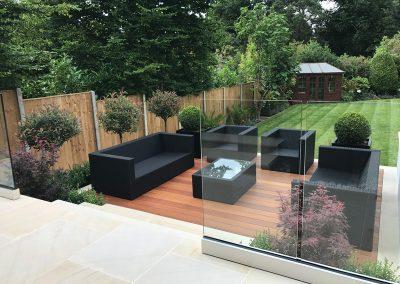 Garden Designers South London 5