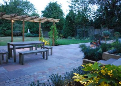 Garden Designers Surrey 12