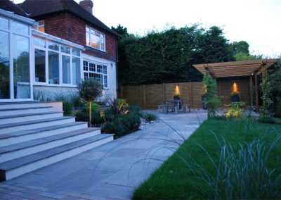 Garden Designers Surrey 2