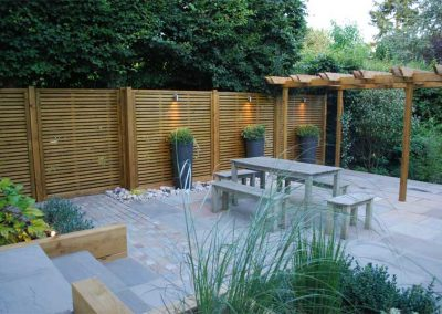 Garden Designers Surrey 8