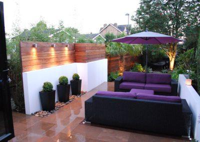 Landscape Design Bickely 4