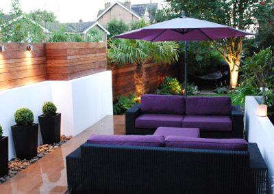 Landscape Design Bickely 5