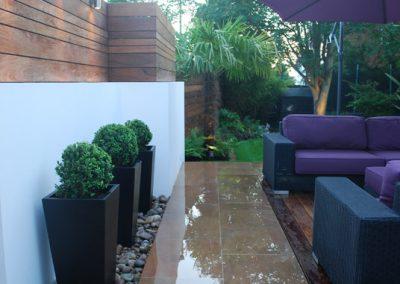 Landscape Design Bickely 8
