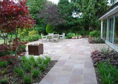 Landscape Design Keston 2