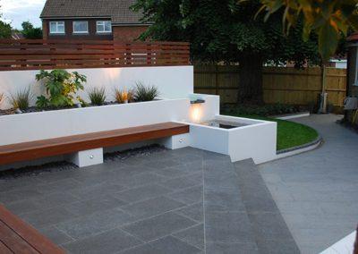 Modern Garden Design Orpington 3