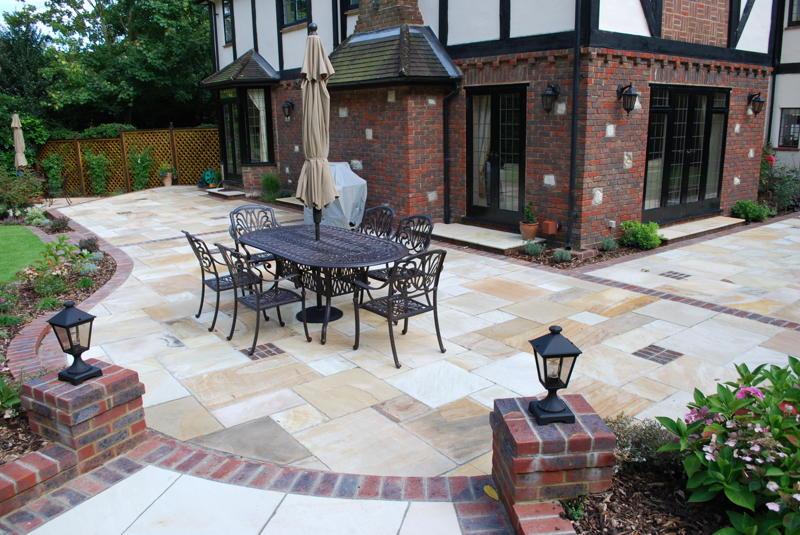Traditional Gallery 5 - Landscape Garden Designers in Kent ...