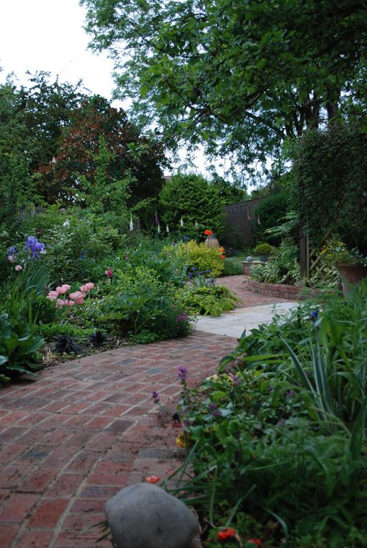 Traditional Gallery 7 - Landscape Garden Designers in Kent ...
