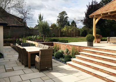 Garden-Design-in-Sevenoaks-Kent-2